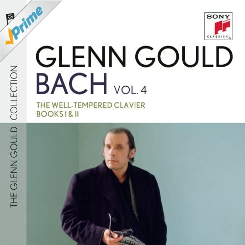 Prelude & Fugue No. 7 in E-flat Major, BWV 852: Prelude & Fugue No. 7 in E-flat Major, BWV 852: Fugue