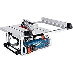 Bosch Professional 0601B30500 Scie sur Table Gts 10 J