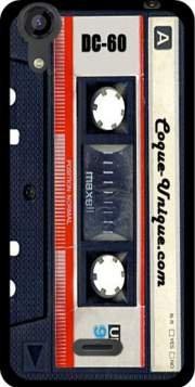 coque-wiko-rainbow-jam-4g-en-silicone-avec-design-cassette-audio-k7-coque-souple-wiko-rainbow-jam-4g