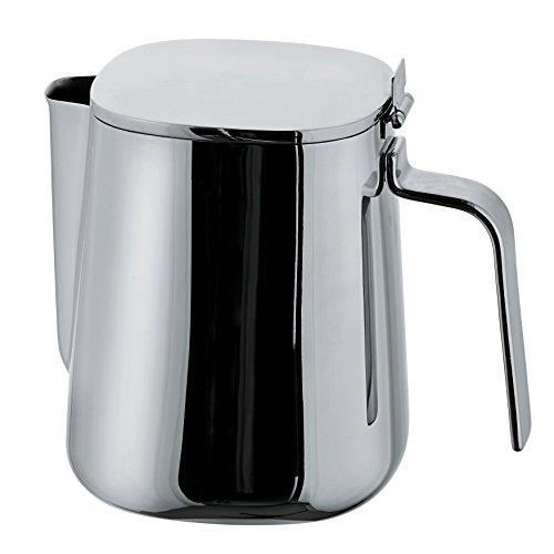 Alessi Kaffeekanne aus Edelstahl 100cl