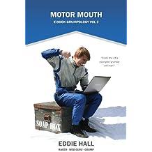 Motor Mouth (e-book Grumpology 2)