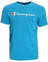 Camiseta Champion Manga Corta - Hombre