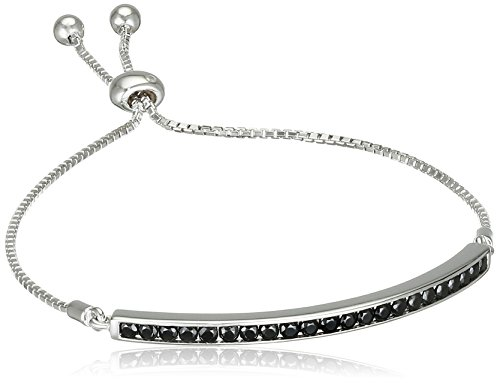 hot-diamonds-black-crystal-bracelet-of-19cm