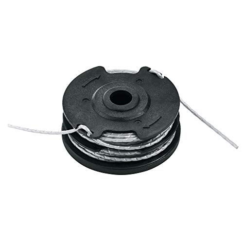 Bosch F016800351 Replacement 6 m x 1.6 mm Spool Line for ART 30-36 LI, ART 30, ART 27 and ART 24