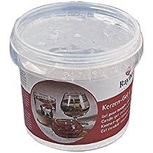 Rayher 3130000 - Vela (gel, 300 g, contenido: 365 ml)