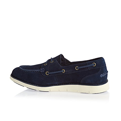 Timberland Shoes - Timberland Tidelands Shoes - Black Iris Hammer blue
