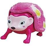 DOGZI Jouets Pour Bébé Jouets Interactifs Hedgehog Avec Des Sons Et Des Capteurs D'éclairage Par Spin Master (Rouge)