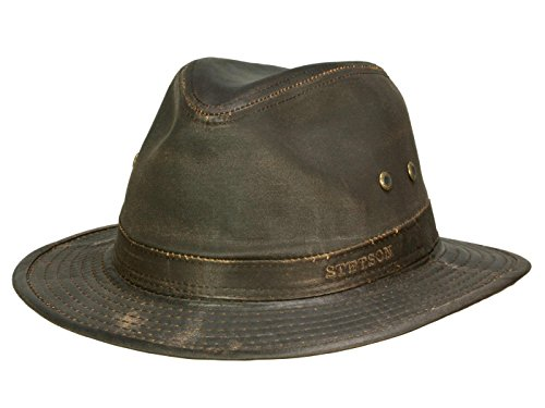 chapeau-traveller-du-vagabond-stetson-chapeau-de-soleil-l-58-59-marron