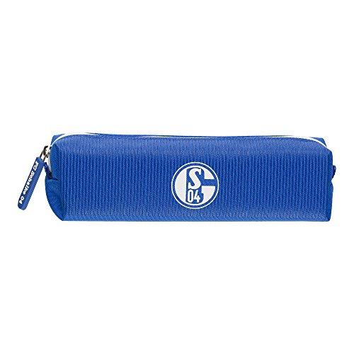 FC-Schalke-04-Faulenzer-Federmppchen-Federtasche-Schlampermppchen-S04