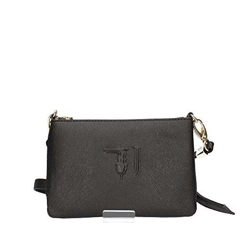 Trussardi Jeans 75B563XX Pochettes Donna Nero