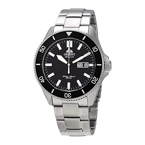 Orient Montres Bracelet RA-AA0008B19B