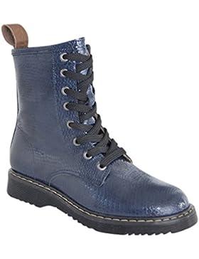 move Lace Boots Mädchen Kurzschaft Stiefel