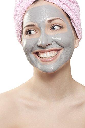 Gesichtsmaske mit Schlamm aus dem Toten Meer - tiefenreinigende, klärende & ausgleichende Wirkung - 100 ml -