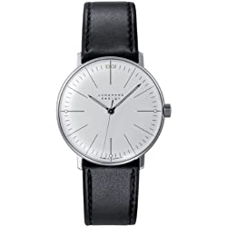 Junghans Gents Watch MAX BILL Analogue 027/3700.00