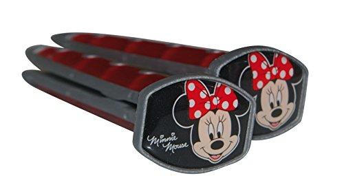 Minnie Mouse MI-LUF-170 - Deodorante da Auto a Clip, Aroma: