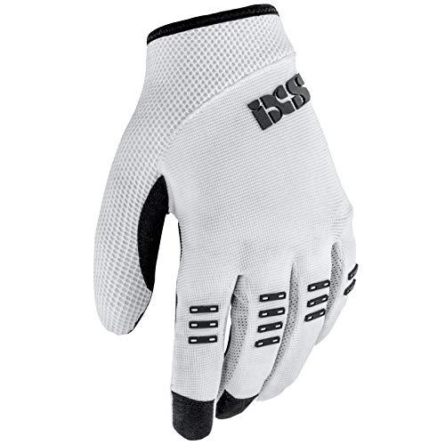 IXS BC-X3.1 MTB DH Handschuhe - weiss - 510-schuhe