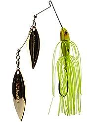 River2Sea Crystal Spin 3/8 SB08 Leurre de pêche