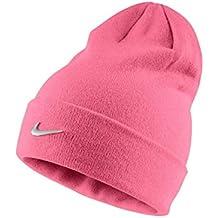 Nike Metal Swoosh Gorro para niña 93c01839166