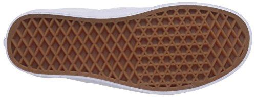 Vans SLIP-ON 59 Low-Top Sneaker, Unisex Adulto Bianco (Washed C L) tr FQ8)