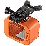 GoPro Mundhalterung und Floaty (für HERO SessionTM Kamera) schwarz