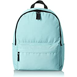 AmazonBasics Classic Laptop Backpack - Aqua