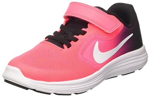 Bambina Scarpe 3 Revolution Corsa Gpv Da Nike Uq8xYwx