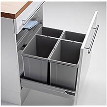 Interessant Suchergebnis auf Amazon.de für: abfalleimer für küchen unterschrank OD53