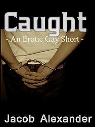 Caught (English Edition)