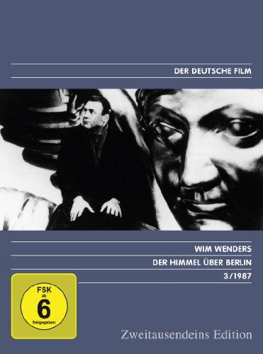 Der Himmel über Berlin - Zweitausendeins Edition Deutscher Film 3/1987.