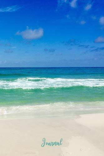 Green Island Resort (Beautiful Beach Journal: Summer Vacation Trip Notebook)