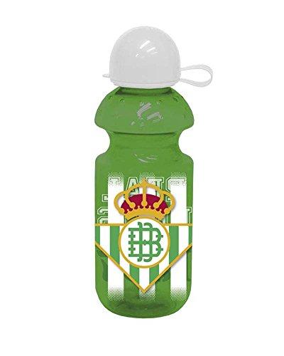 Botella Translúcida 500Ml Betis