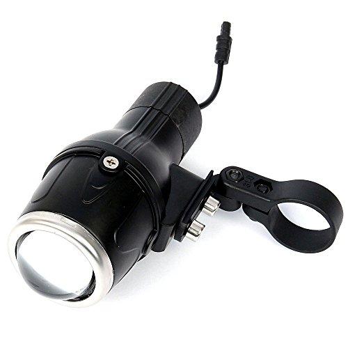12V Vorderlicht Halogen für Mach1 Elektro E-Scooter Frontlampe Scheinwerfer Lampe