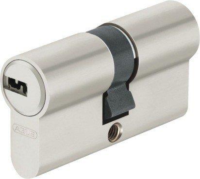 Preisvergleich Produktbild ABUS Türzylinder mit 5 Schlüsseln NP 28 / 34 vs. 51261