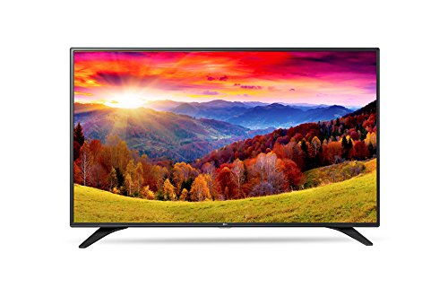 LG 123 cm ( 49 Inches ) 49LH600T Full HD LED Smart IPS TV With Wi-fi Direct