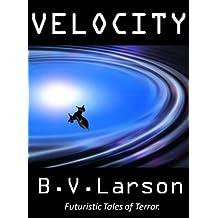 Velocity (English Edition)