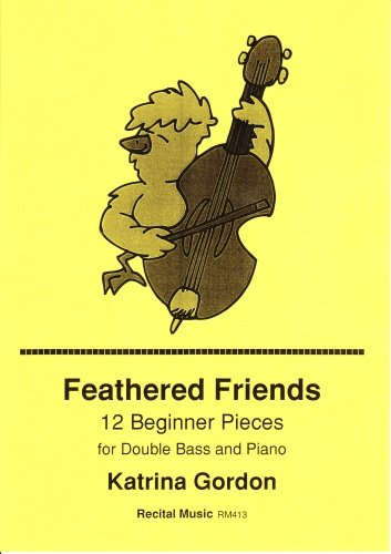 gordon-feathered-friends-12-pieces-for-beginner-double-bass-and-piano
