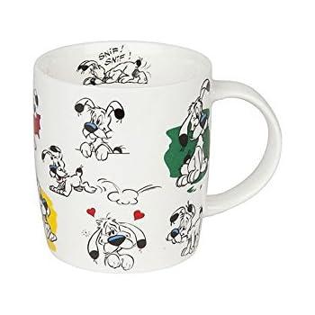 Close Up Asterix und Obelix Tasse - Asterix und Obelix
