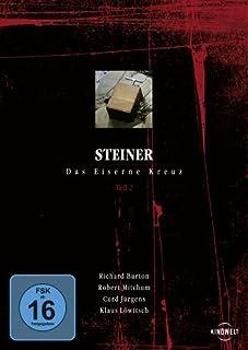 Steiner - Das Eiserne Kreuz 2