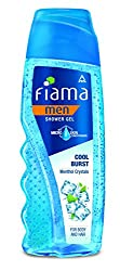 Fiama Men Cool Burst Shower Gel, 250ml