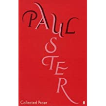 Collected Prose: Selected Prose