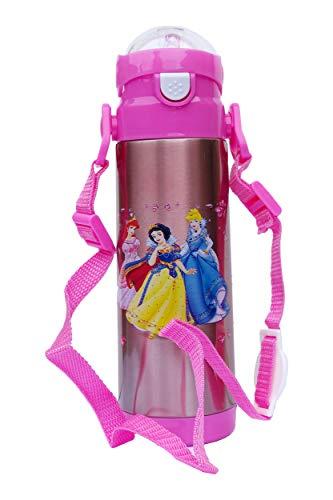 Character Kinder Wasserflasche Disney Princess 500ml Flasche