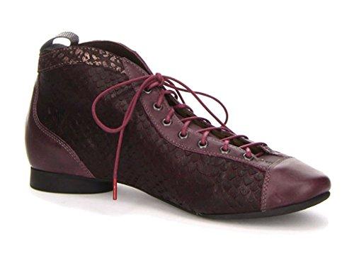 Think Guad 85288-35 Damen Boots & Stiefeletten in Mittel Rot