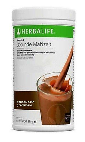 Gesunde Mahlzeit Schoko 550 g ()