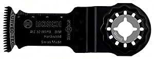 Bosch 2609256946 AIZ 32 BSPB Plungecut Sawblade for all Bosch PMF Multi Tools