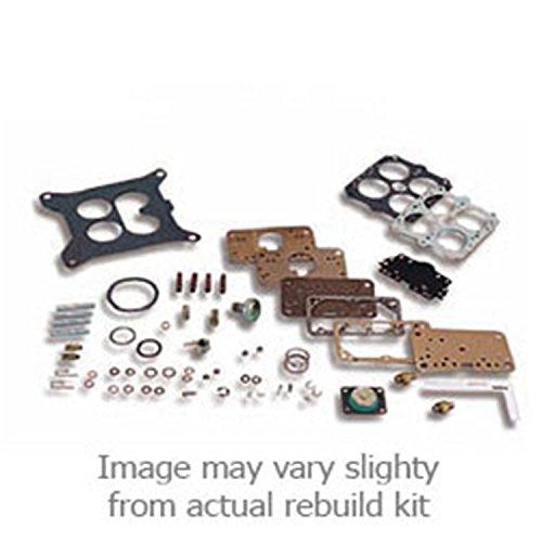 Holley 703-33 Marine Carburetor Rebuild Kit by Holley -