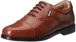 Red Chief Mens Tan Leather Formal Shoes - 6 UK/India(39 EU)(RC0999PF)
