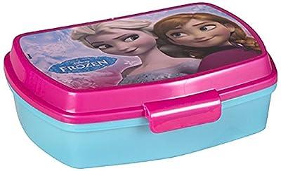 Disney Frozen - Sandwichera (Color Baby 71422) por Color Baby