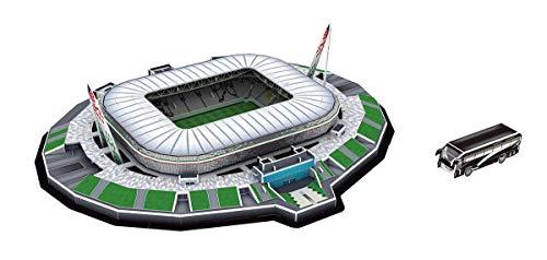 Juventus Stadium3D Puzzle, JTIH® Bunt