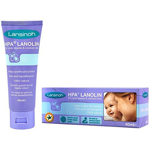 Lansinoh - HPA Lanolina - Crema de Pezones