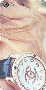 FotoAdda Designer Printed Back Cover for Gionee S6